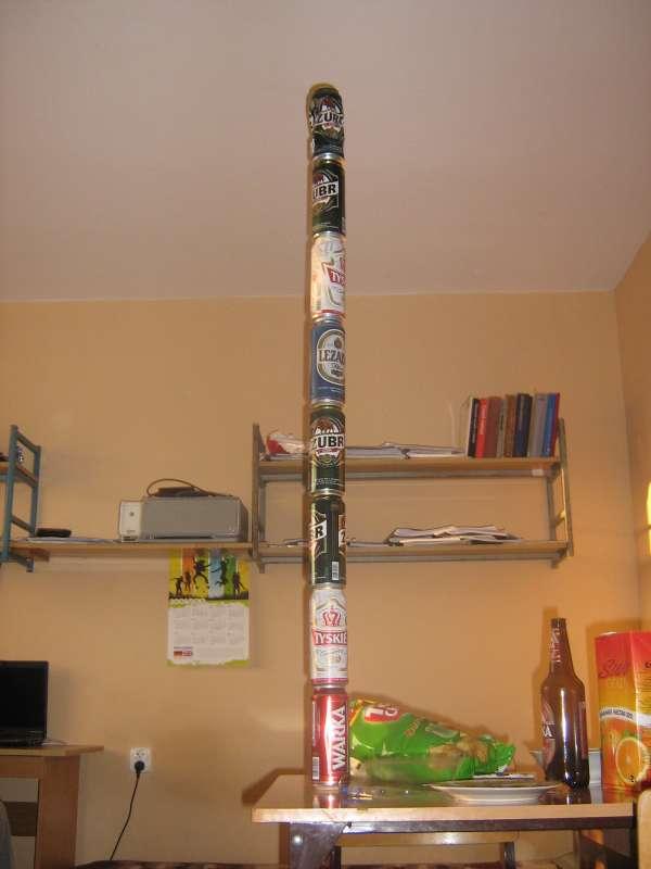 Krzywa wieża w Pizie xd